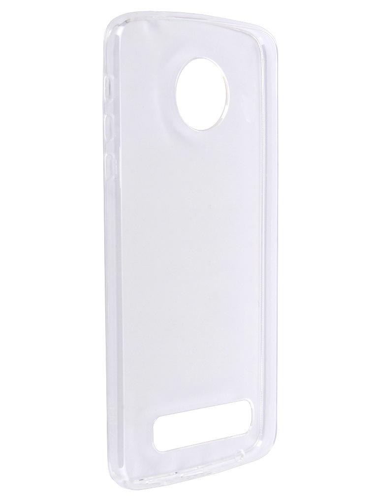 Аксессуар Чехол Zibelino для Motorola Moto Z2 Play Ultra Thin Case White ZUTC-MOTR-MOT-Z2PL-WHT аксессуар чехол zibelino для motorola moto g6 ultra thin case white zutc motr mot g6 wht