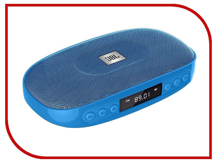 купить Колонка JBL Tune Blue онлайн
