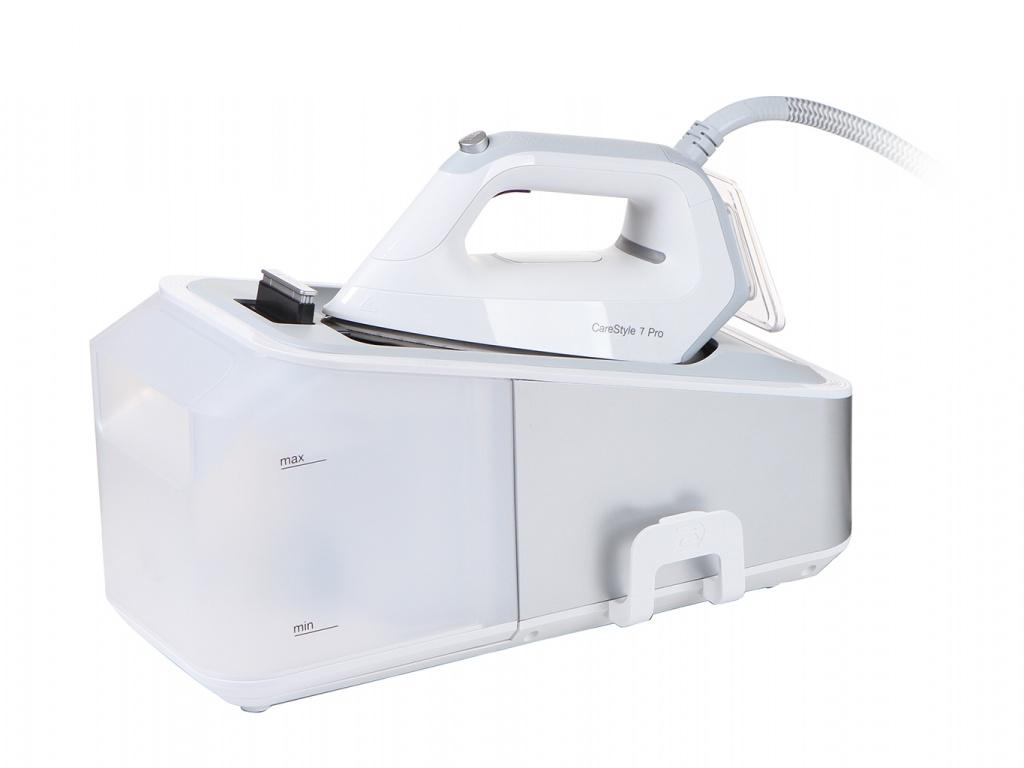 Гладильная система Braun IS 7155 White