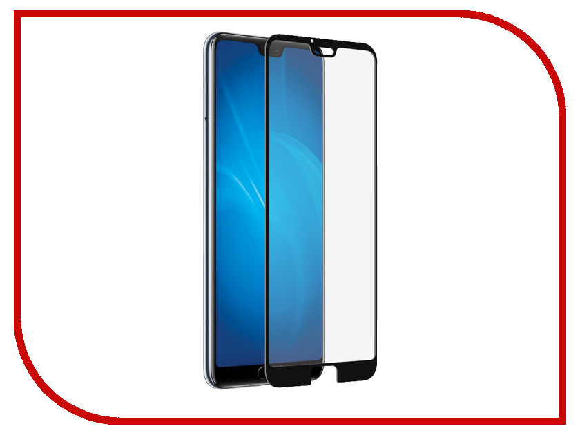 Аксессуар Закаленноестекло дляHuaweiHonor10DFFull Screen hwColor-55Black lcd screen with touch screen digitizer assembly full sets for huawei honor 3x t20 black or white new