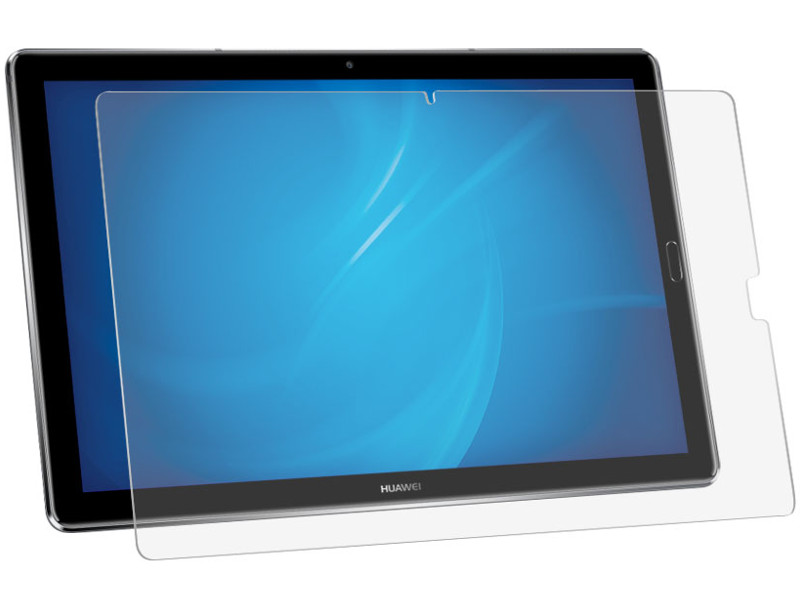 Аксессуар Закаленное стекло DF для Huawei MediaPad M5 10.8 hwSteel-42