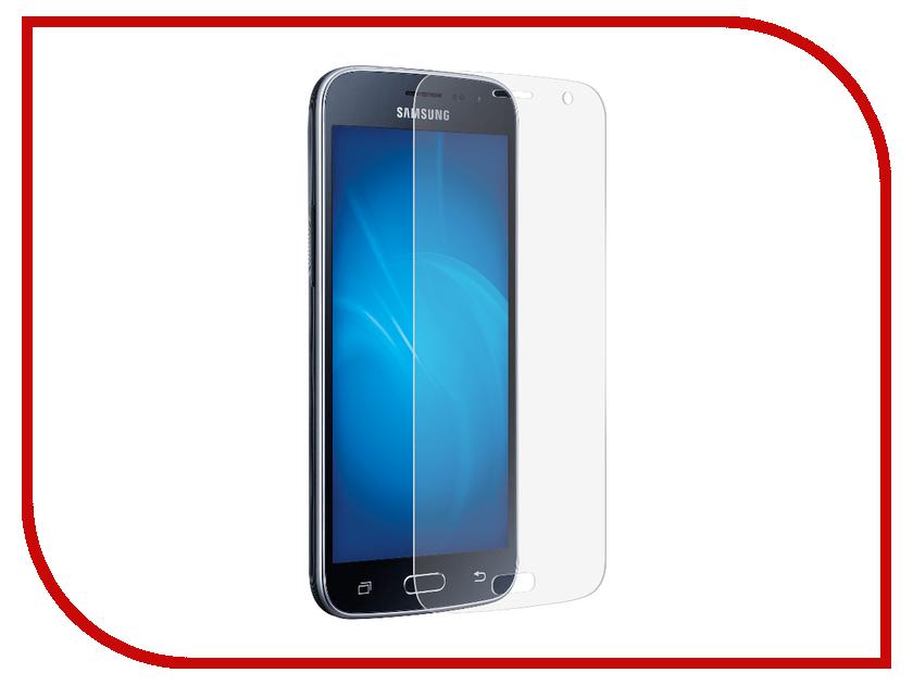 все цены на Аксессуар Закаленное стекло для Samsung Galaxy J2 2018 / J2 Pro 2018 DF sSteel-62 онлайн