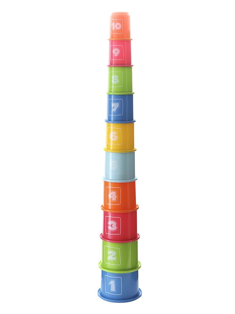 Пирамида Chicco Башня 00007511000000