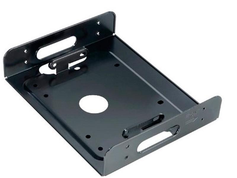 Адаптер SSD/HDD 2.5/3.5 - 5.25 Akasa AK-HDA-01