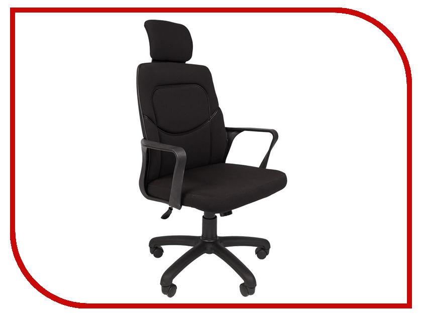 Компьютерное кресло Русские кресла 215 S Black