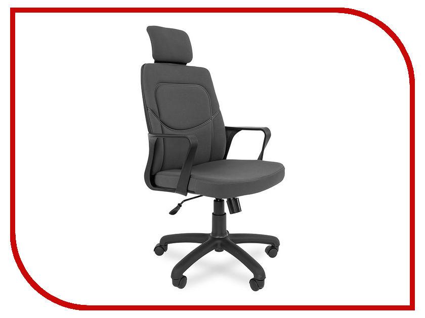 Компьютерное кресло Русские кресла 215 S Grey
