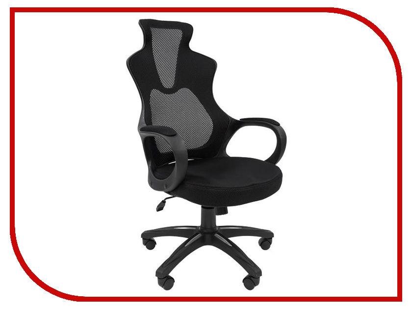 Компьютерное кресло Русские кресла РК 210 Black