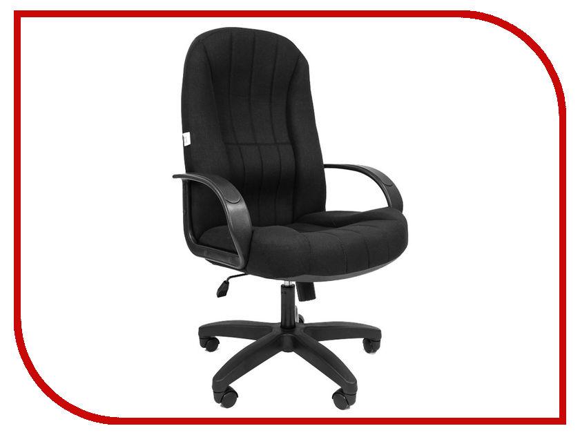 Компьютерное кресло Русские кресла РК 185 10-356 Black