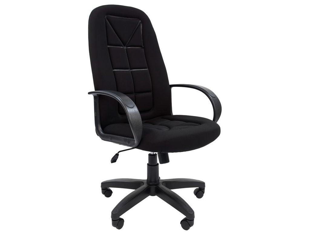 Компьютерное кресло Русские кресла РК 127 S Black