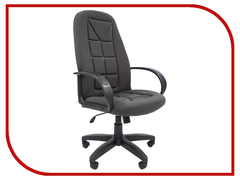 Компьютерное кресло Русские кресла РК 127 S Grey