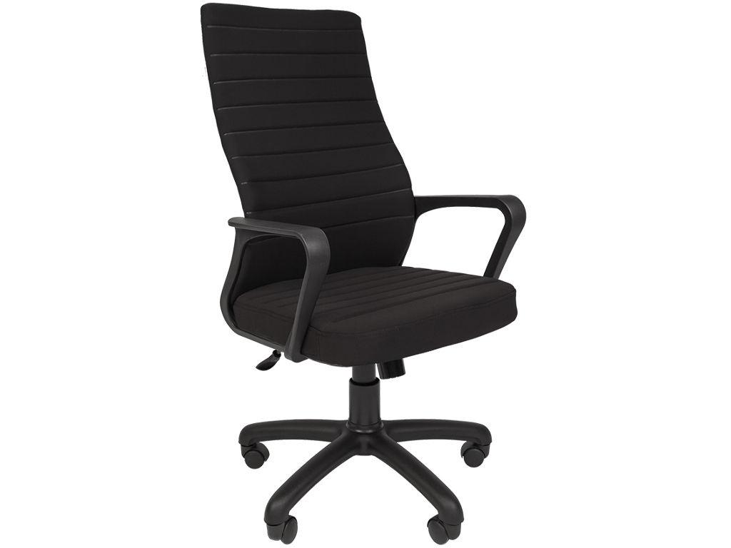 Компьютерное кресло Русские кресла РК 165 S Black