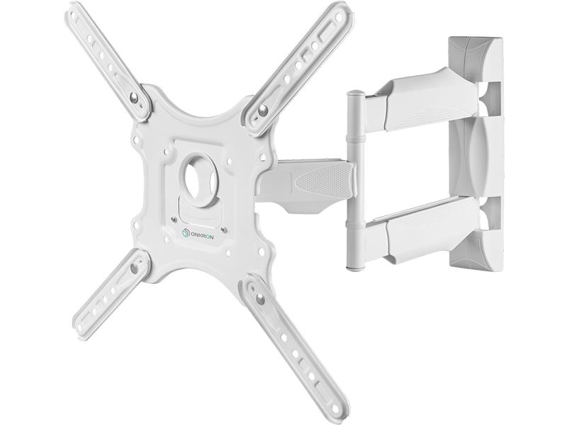 Кронштейн Onkron M4 (до 35кг) White
