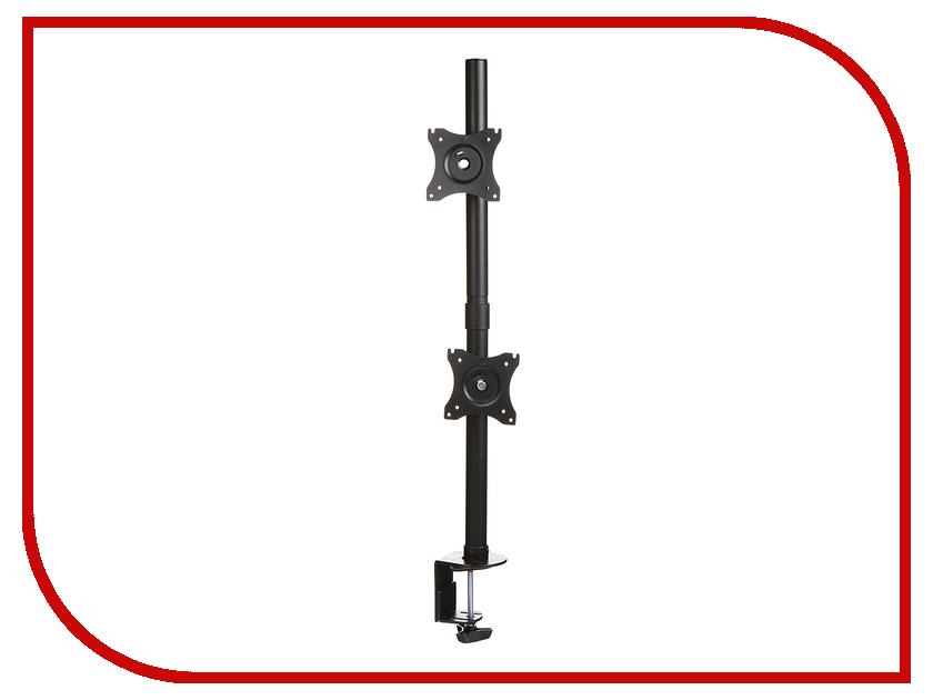 Кронштейн Arm Media LCD-T43 (до 20кг) Black