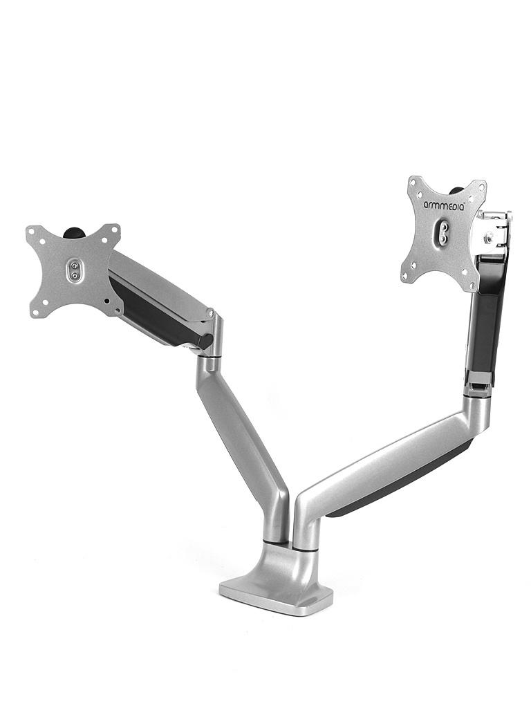 Кронштейн Arm Media LCD-T32 (до 18кг) Silver