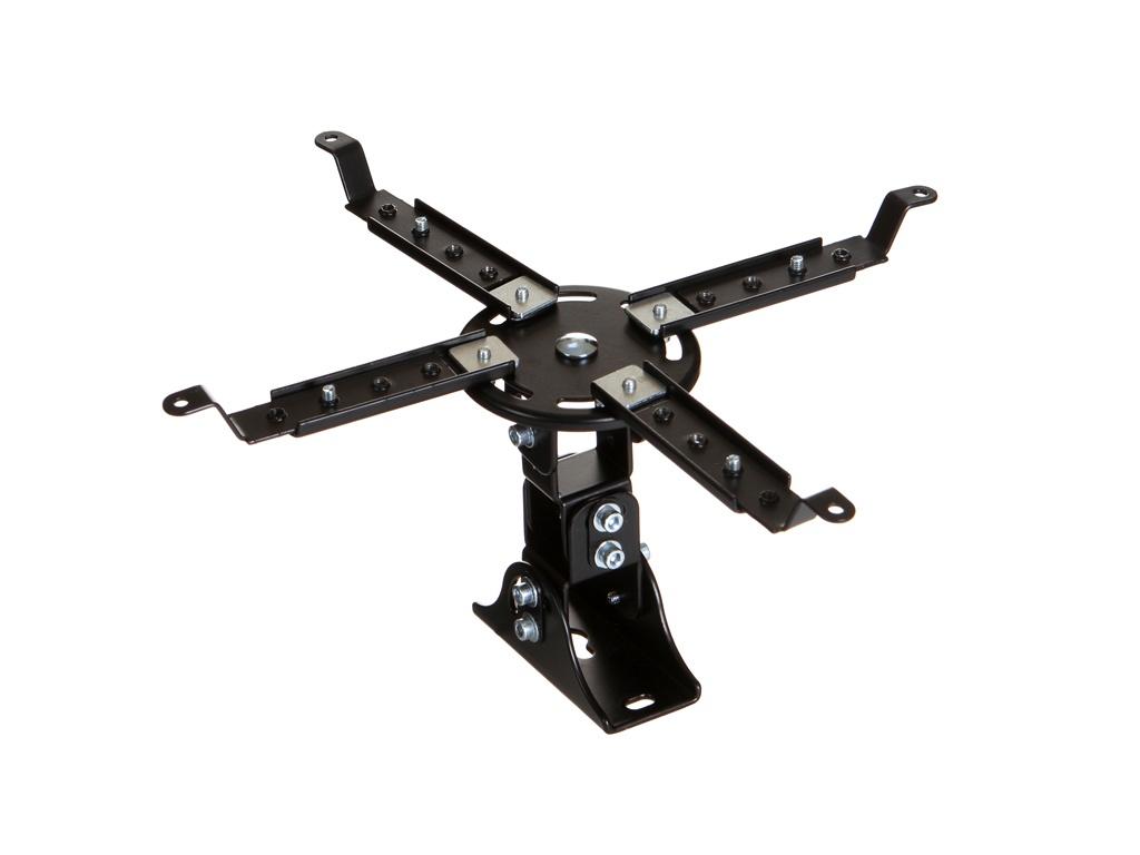 Кронштейн Kromax Projector-45 (до 12кг) Black