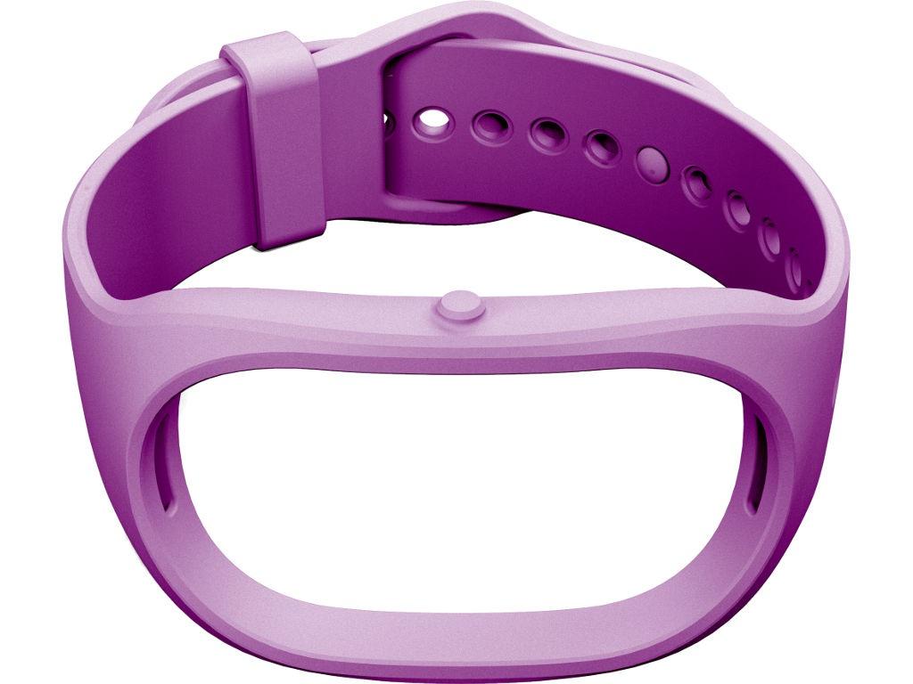 Aксессуар Ремешок Healbe GoBe 2 Purple TPSIV HLB20-ST03