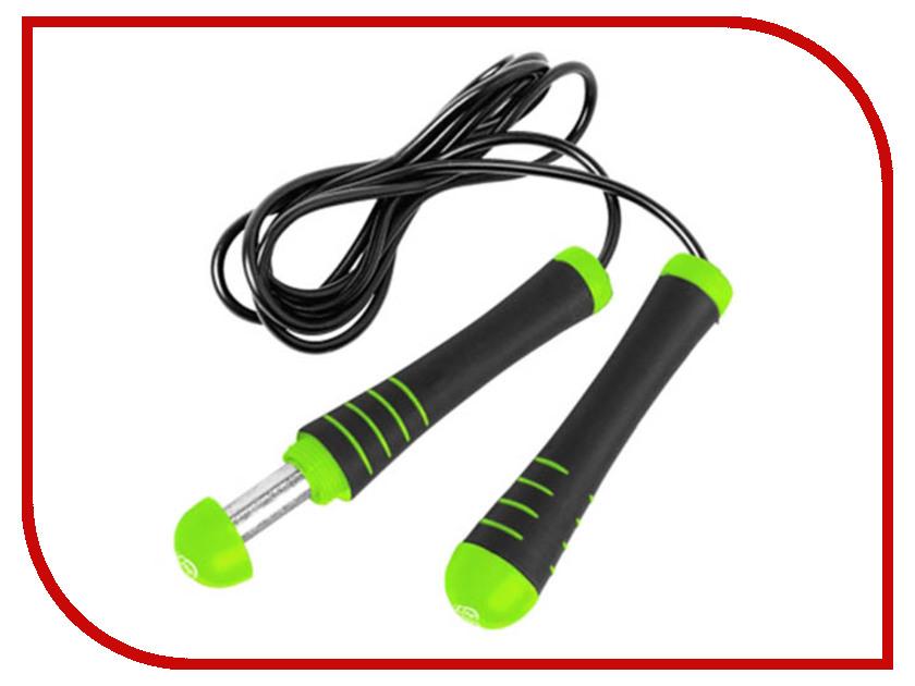 Скакалка Lite Weights 273cm Black-Light Green 0133LW