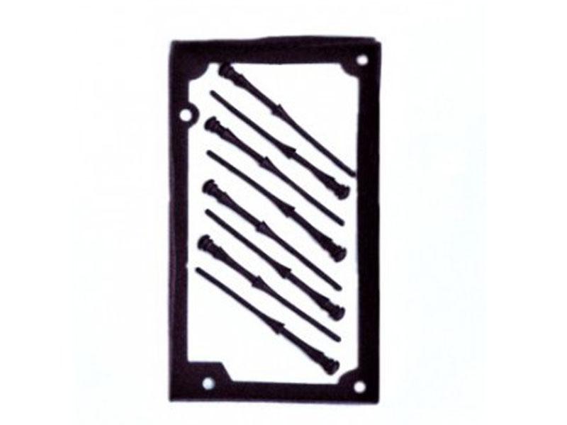Набор для уменьшения вибраций Akasa Noise Dampen Kit AK-MX002