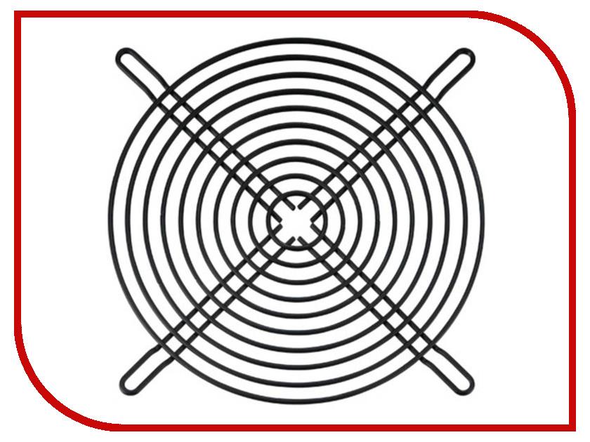 Защитная решетка для вентилятора Akasa 180mm MG-18BK Black настенный переключатель makegood 1 1 mg uk01b