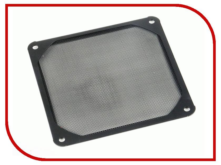 все цены на Фильтр для вентилятора Akasa 120mm GRM120-AL01-BK онлайн