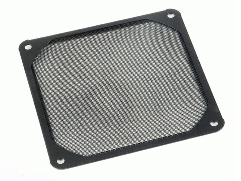 Фильтр для вентилятора Akasa 120mm GRM120-AL01-BK