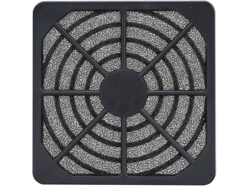 Фильтр для вентилятора Akasa 120mm GRM120-30