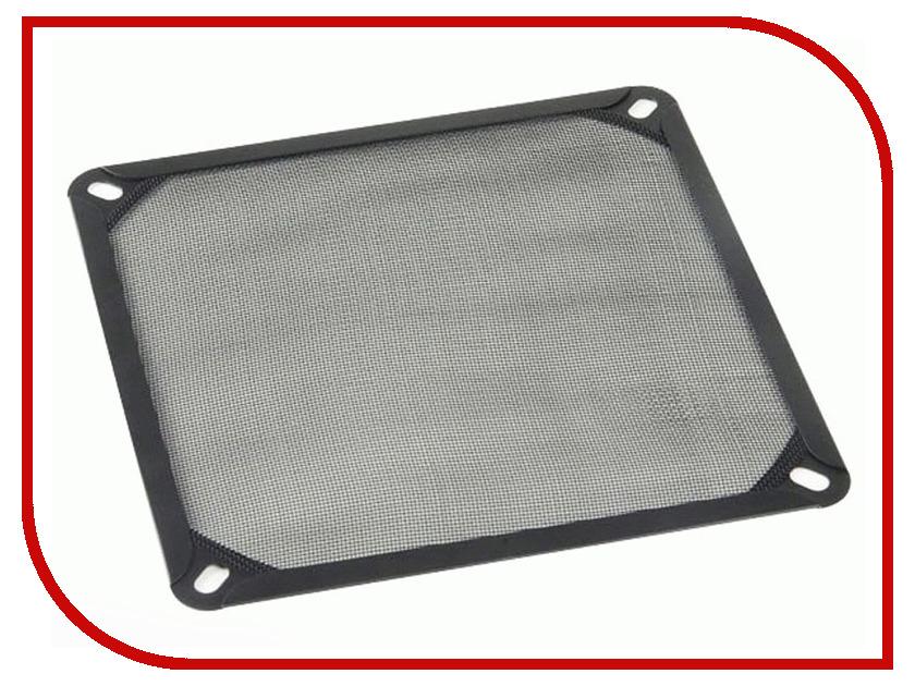 все цены на Фильтр для вентилятора Akasa 140mm GRM140-AL01-BK онлайн