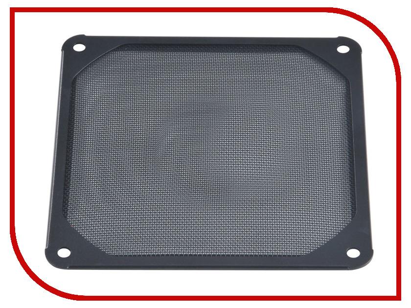 Фильтр для вентилятора Akasa 80mm GRM80-AL01-BK цена и фото