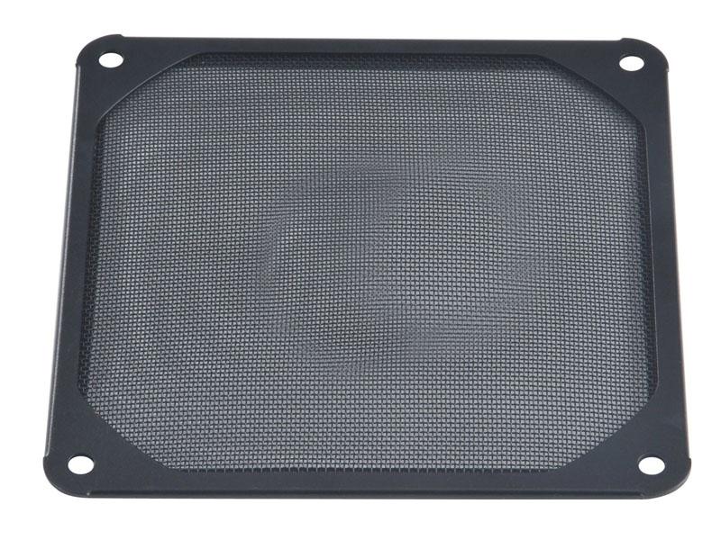 Фильтр для вентилятора Akasa 80mm GRM80-AL01-BK
