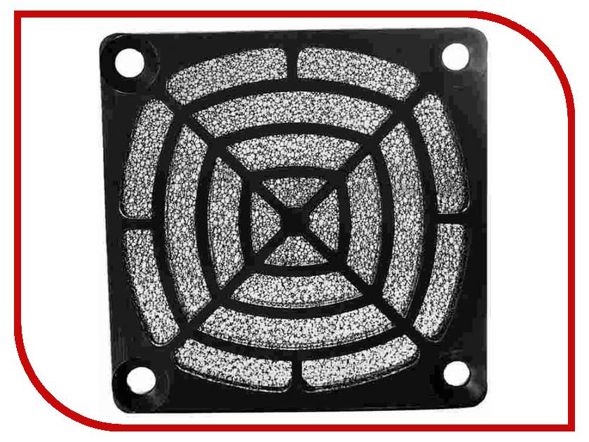 Фильтр для вентилятора Akasa 92mm GRM92-30 защитная решетка для вентилятора arctic fan grill 92mm acfan00086a