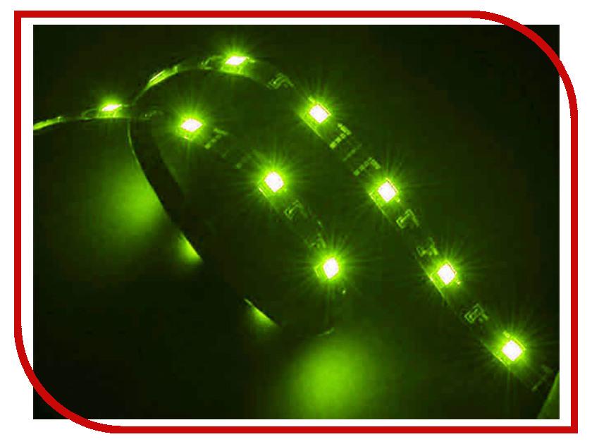 Светодиодная лента Akasa Vegas Magnetic LED Green 50cm AK-LD05-50GN multifunctional rechargeable emergency magnetic led bulb lamp