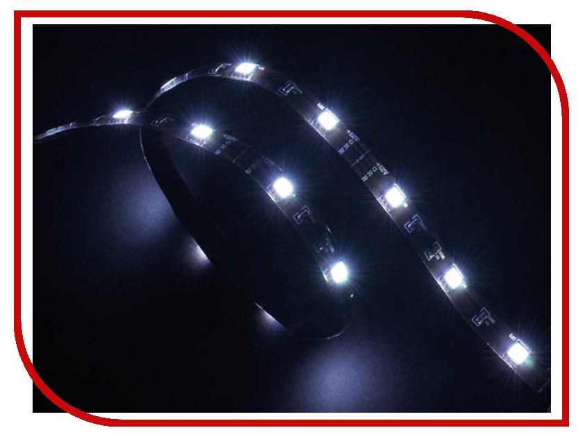 Светодиодная лента Akasa Vegas Magnetic LED White 50cm AK-LD05-50WH multifunctional rechargeable emergency magnetic led bulb lamp
