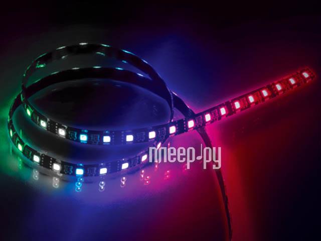 Светодиодная лента Akasa Vegas Magnetic LED 50cm RGBW AK-LD06-50RB