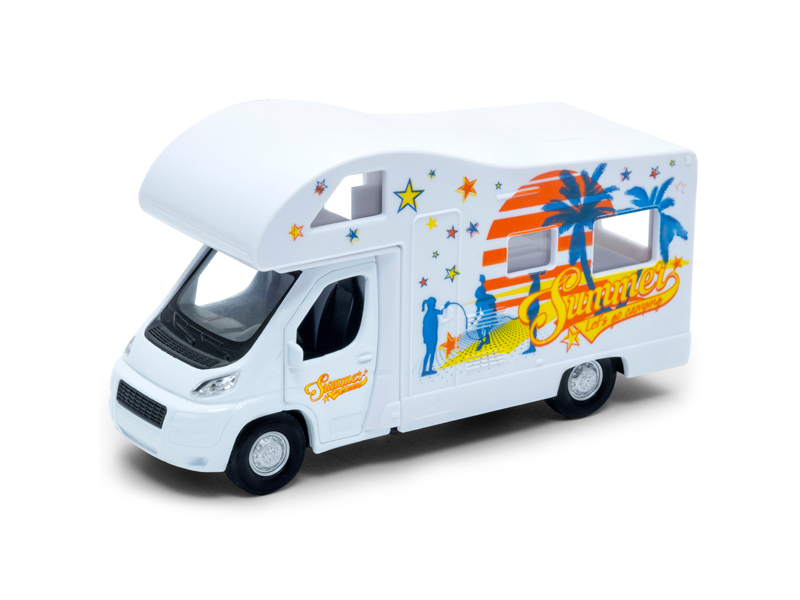 Игрушка Welly Camper Van 92658
