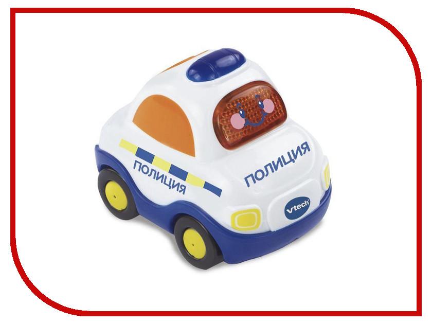 Игрушка Vtech Полицейская машина 80-119926 глобус vtech 80 065226