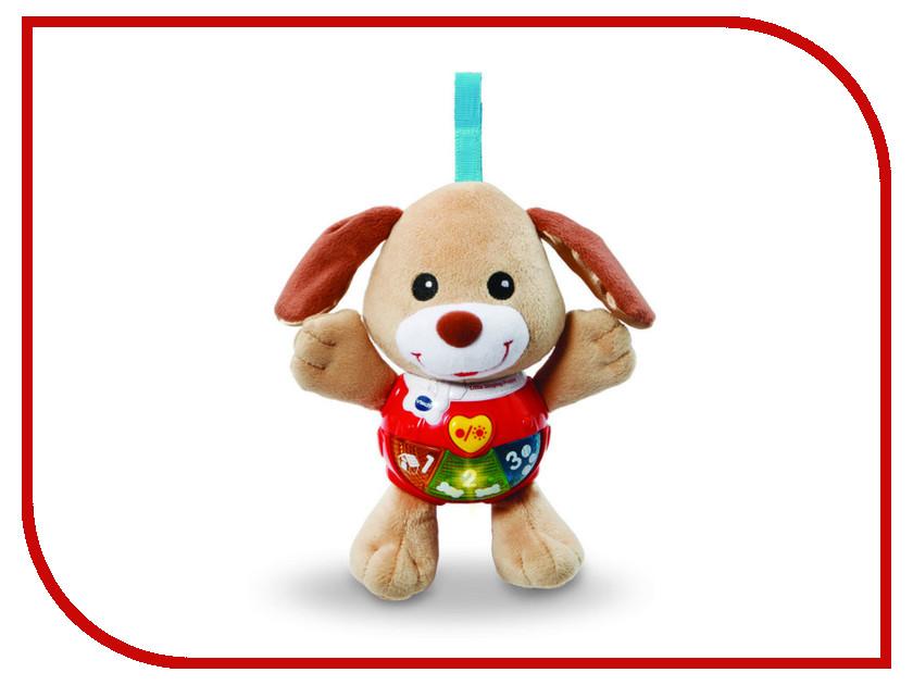 Игрушка Vtech Поющий щенок 80-502326 глобус vtech 80 065226