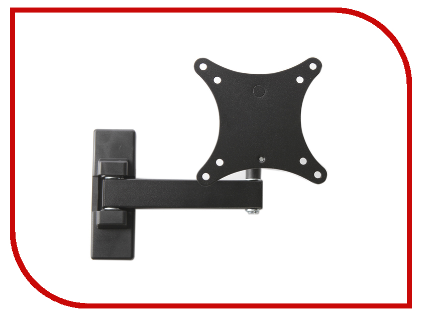 Кронштейн Arm Media Mars-2 (до 20кг) Black santoni seamless underwear machine sm8 top1 rotary encoder m902350 s841380