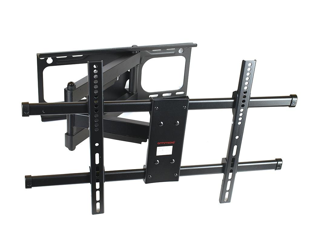 Кронштейн Arm Media Paramount-60 (до 60кг) Black