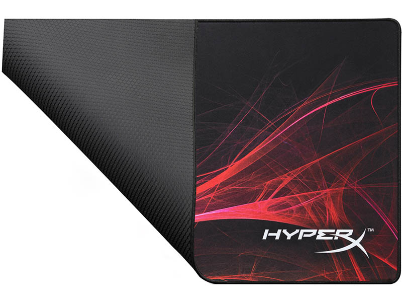 Коврик HyperX Fury S Pro Speed Edition HX-MPFS-S-XL
