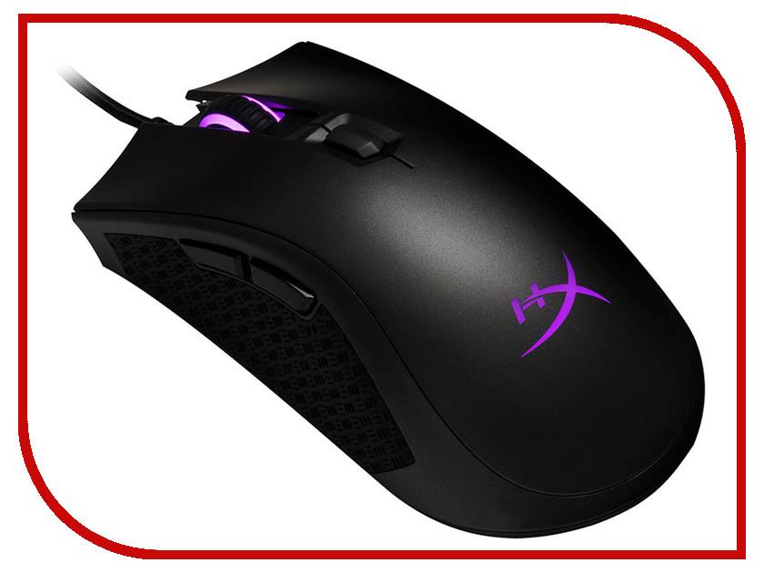 Мышь Kingston HyperX Pulsefire Pro HX-MC003B kingston hyperx pulsefire fps professional gaming mouse 2017 new listing