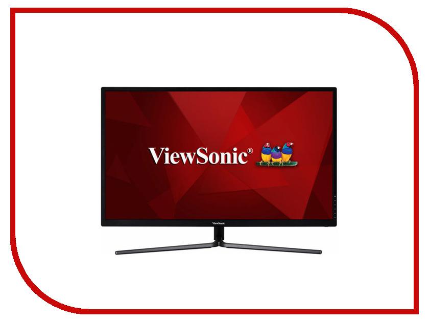 все цены на Монитор Viewsonic VX3211-mh Black