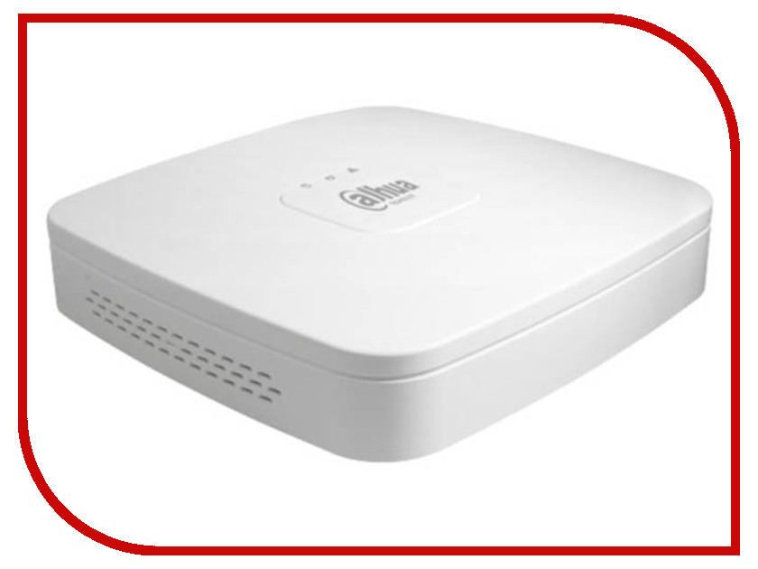 Видеорегистратор Dahua HDCVI DHI-XVR5108C-S2 видеорегистратор dahua dhi xvr4108c s2