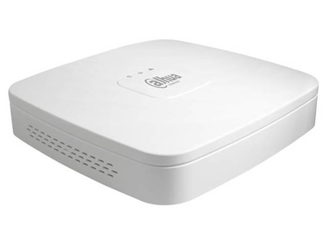 купить Видеорегистратор Dahua HDCVI DHI-XVR4104C-S2 дешево