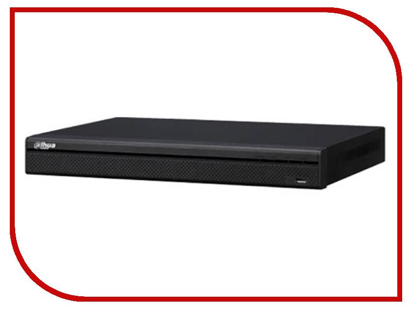 Видеорегистратор Dahua DVR HDCVI DHI-XVR5116H видеорегистратор dahua dhi hcvr5216an s3