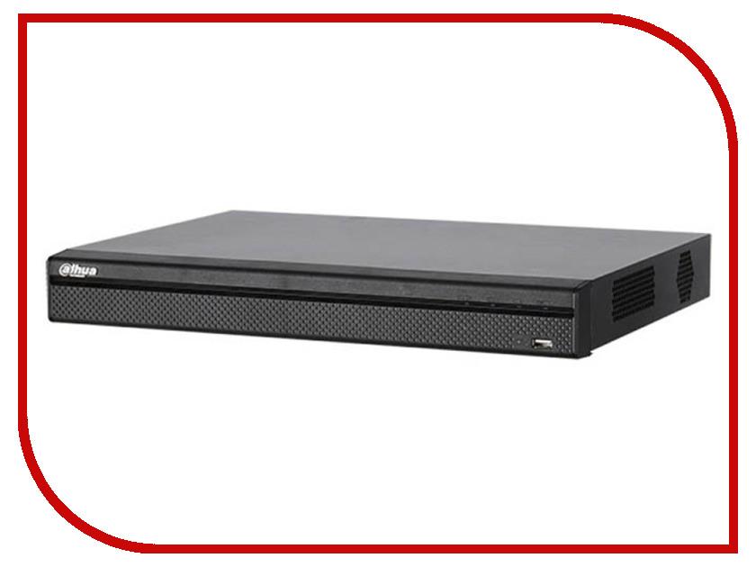 Видеорегистратор Dahua DVR HDCVI DHI-HCVR7208AN-4M видеорегистратор dahua dhi hcvr5216an s3