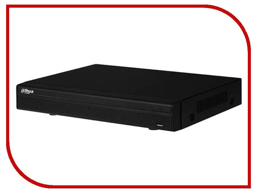 Видеорегистратор Dahua DVR HDCVI DHI-HCVR5116HE-S3 видеорегистратор dahua dhi hcvr5216an s3