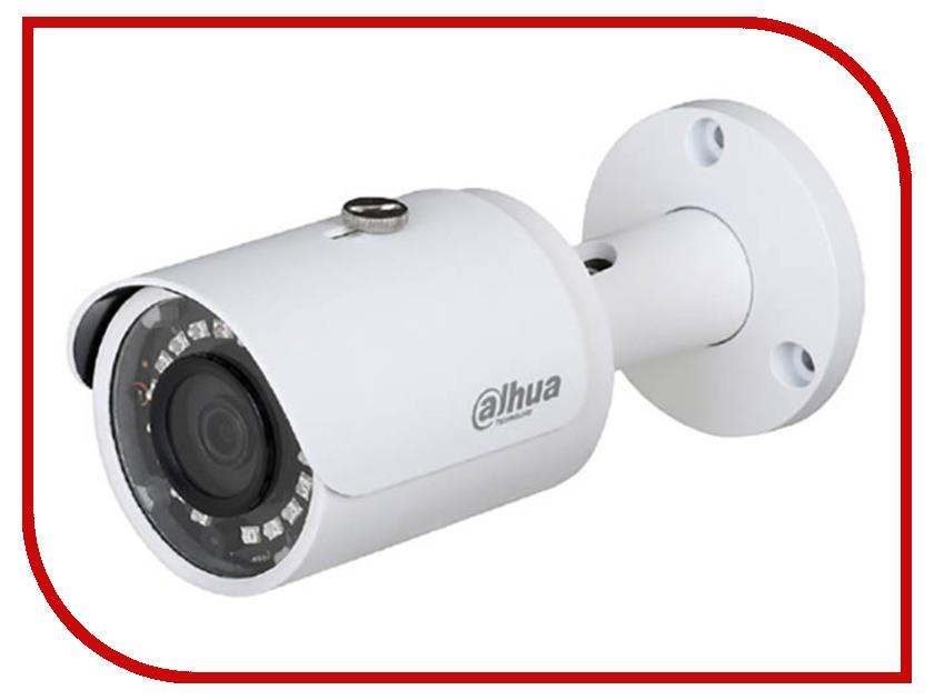 Аналоговая камера Dahua DH-HAC-HFW1400SP стоимость