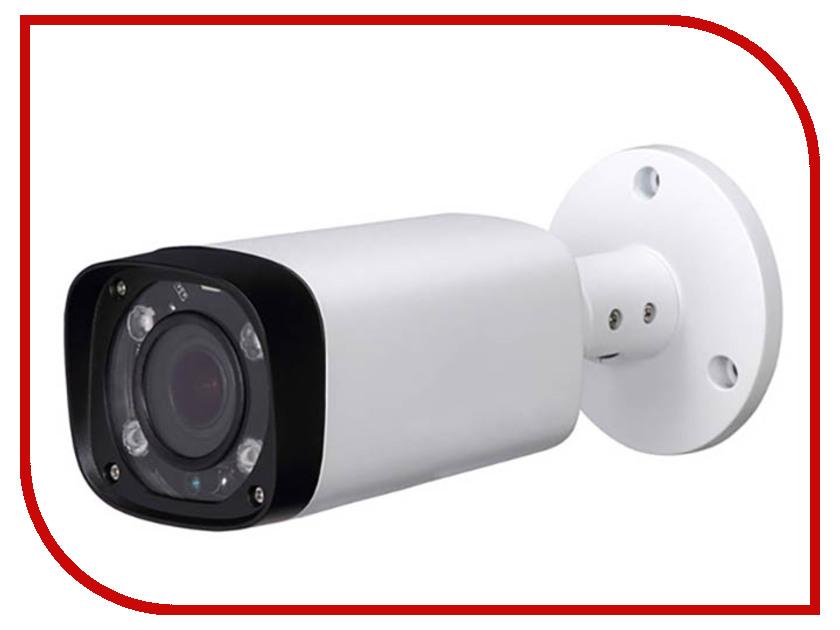 Аналоговая камера Dahua DH-HAC-HFW1400RP-VF-IRE6 varomed florett vf 4645160