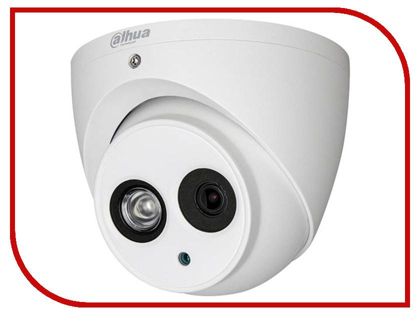Аналоговая камера Dahua DH-HAC-HDW1400EMP-0280B стоимость