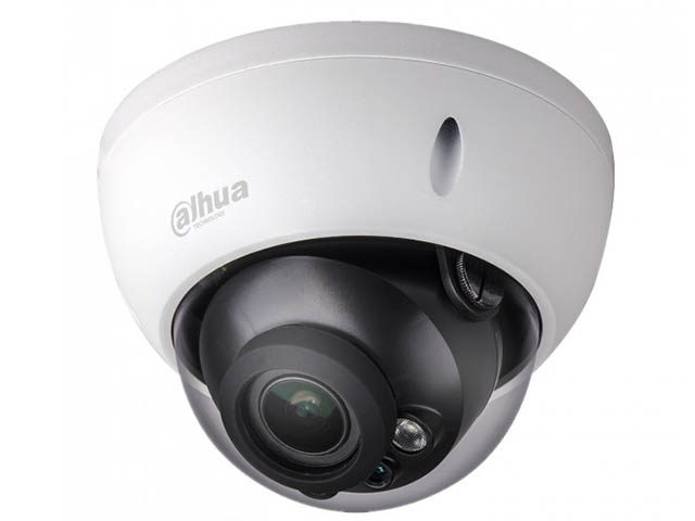 все цены на Аналоговая камера Dahua DH-HAC-HDBW1400RP-VF онлайн